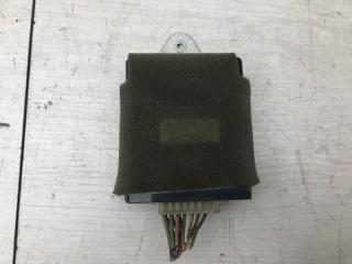 Блок управления климат-контролем Mercedes ML320 2001