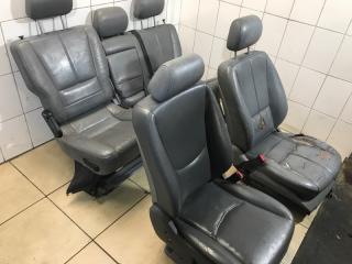 Комплект сидений Mercedes ML320 2001