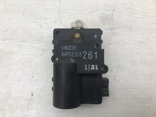 Запчасть актуатор печки Mitsubishi L200 2001