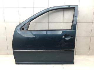 Дверь передняя левая VW Bora 2002
