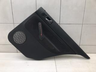 Запчасть обшивка двери задняя правая VW Bora 2002