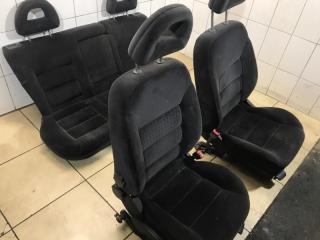 Запчасть комплект сидений VW Bora 2002