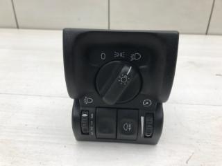 Блок управления светом Opel Vectra 2001