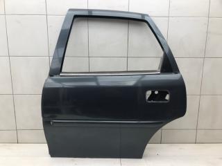 Дверь задняя левая Opel Vectra 2001