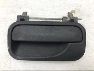 Ручка двери задняя левая Opel Vectra 2001