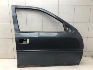 Дверь передняя правая Opel Vectra B 2001 (б/у)