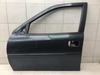 Дверь передняя левая Opel Vectra B 2001 (б/у)