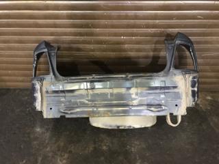 Задняя панель Opel Vectra B 2001 (б/у)