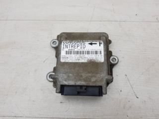 Запчасть блок управления airbag Dodge Intrepid 2001
