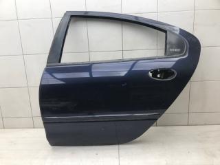 Дверь задняя левая Dodge Intrepid 2001