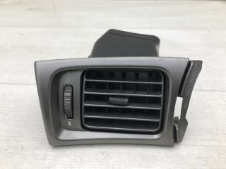 Запчасть дефлектор левый Subaru Impreza 2008