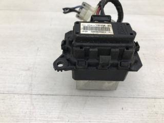 Запчасть резистор печки Subaru Impreza 2008