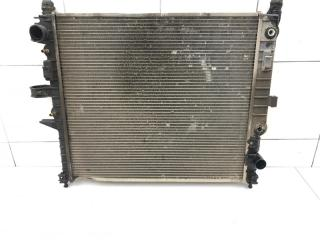 Запчасть радиатор основной Mercedes ML430 2001