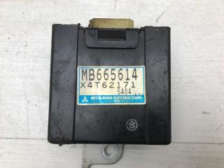 Блок управления подвеской Mitsubishi Pajero 1995