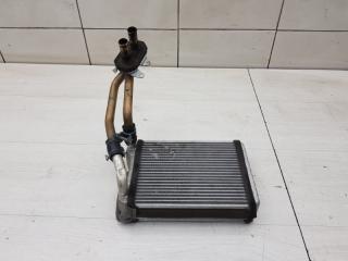 Радиатор печки Mitsubishi Pajero 1995