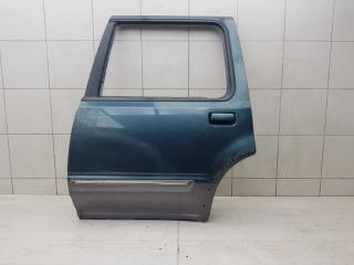 Дверь задняя левая Ford Explorer 1997