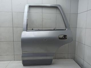 Дверь задняя левая Kia Sportage 2002