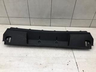 Запчасть обшивка багажника средняя MINI COOPER S COUNTRYMAN 2011
