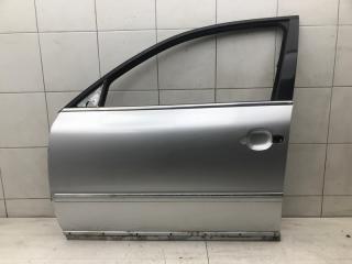 Дверь передняя левая VW Passat 2002