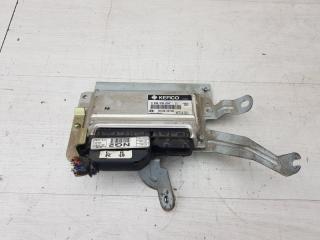 Блок управления двигателем Hyundai Elantra 2004