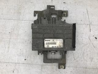 Блок управления двигателем VW Polo 1996