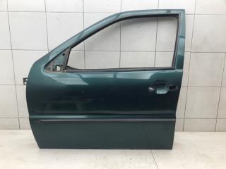 Дверь передняя левая VW Polo 1996
