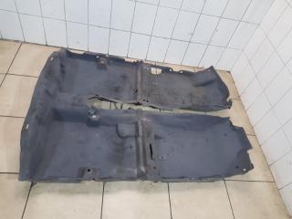 Напольное покрытие Kia Rio 2010