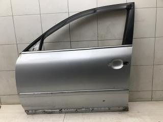 Дверь передняя левая VW Passat 2003