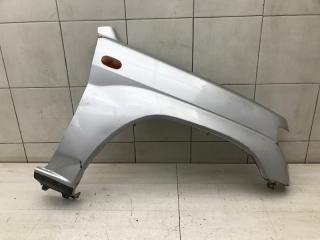 Крыло переднее правое Mitsubishi Pajero Pinin 2001