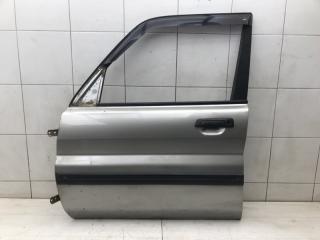 Дверь передняя левая Mitsubishi Pajero Pinin 2001