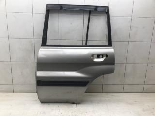 Дверь задняя левая Mitsubishi Pajero Pinin 2001
