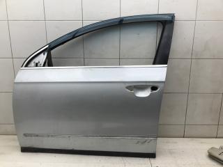 Дверь передняя левая VW Passat 2008