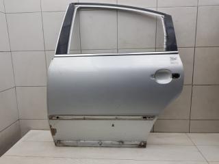 Дверь задняя левая VW Passat 2003