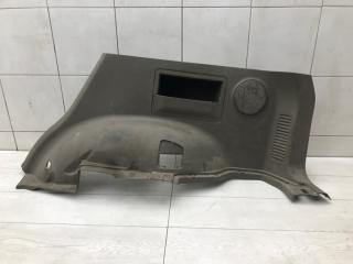 Обшивка багажника правая Hyundai Santa Fe 2000