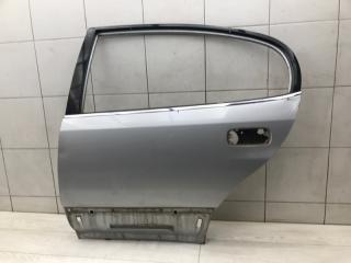 Дверь задняя левая Lexus GS300 2000