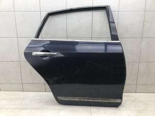 Дверь задняя правая Nissan Teana J32 VQ25DE 2009 (б/у)