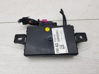 Диагностический интерфейс Audi A7 2012