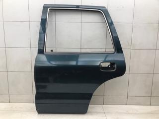 Дверь задняя левая Kia Sportage 2001