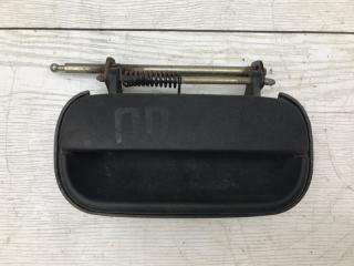 Запчасть ручка двери передняя правая Skoda Felicia 1999