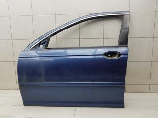 Дверь передняя левая Jaguar X-Type 2004