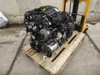 Двигатель BMW X1 2015-