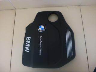 Крышка ДВС декоративная BMW X3 2010-2017
