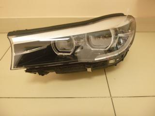 Фара передняя левая BMW 7-Series 2015-