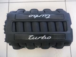 Коллектор впускной Volkswagen Touareg 2003-2007