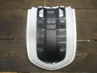 Плафон потолка Porsche Panamera 2009-2013