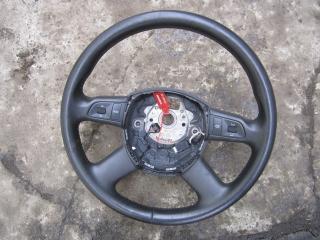 Руль Audi A6 2004-2008