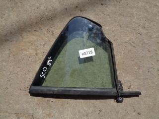 Стекло кузовное заднее левое Volkswagen Jetta 2011-
