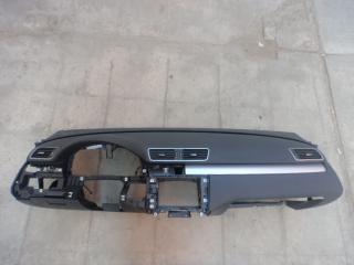 Торпедо Volkswagen Passat CC 2012-