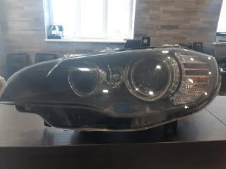 Фара передняя левая BMW X6 2009-2014