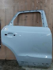 Дверь задняя правая Audi Q3 2011-2018